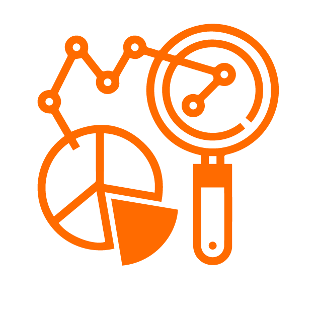 Icon - Services - Analytics Implementation & Management