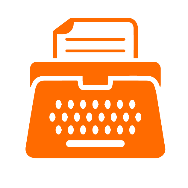 Icon - Services - Conversion Copywriting