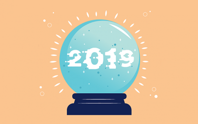 Top 5 B2B event marketing trends for 2019