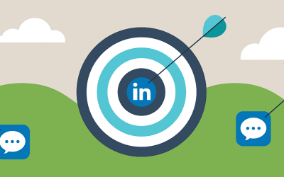 Convert your audience on LinkedIn with earned persona targeting