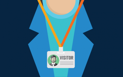 How to use social media to get more visitor registrations