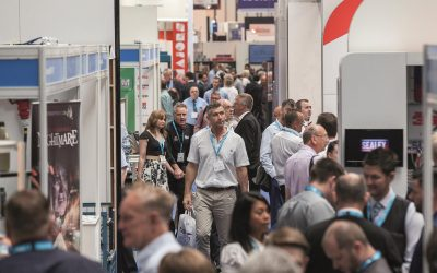 How we achieved a 9.3% conversion rate for Automechanika Birmingham on Social Media