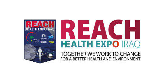 Reach Health Expo – Exhibitor Promotion