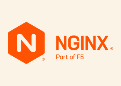 How we generated 50x ROI for the F5's NGINX Business Breakfast