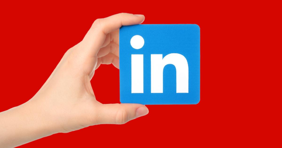 Webinar: How to build a LinkedIn community for B2B event businesses