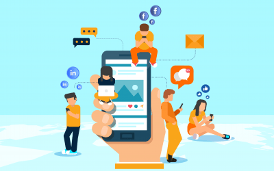 5 enablers for your digital B2B lead generation